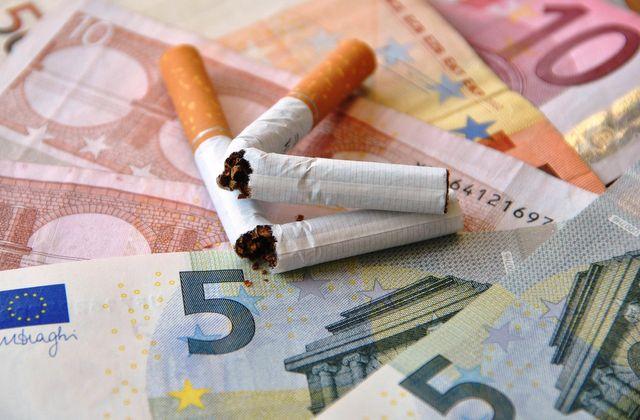 Raucherentwöhnung Nichtraucher