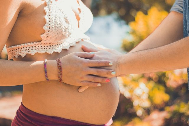 Geburtsvorbereitung Schwangerschaftskurs