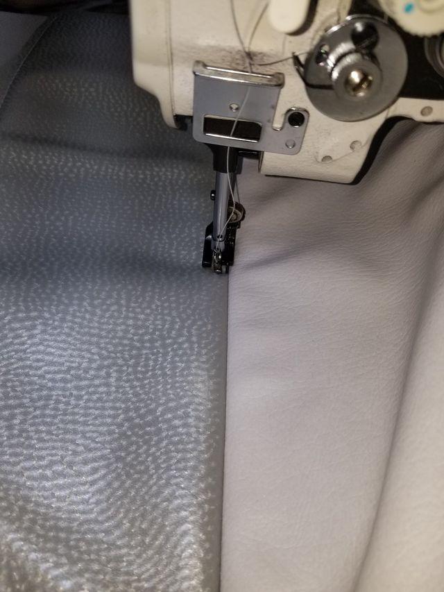 MasterCraft Seat Skins