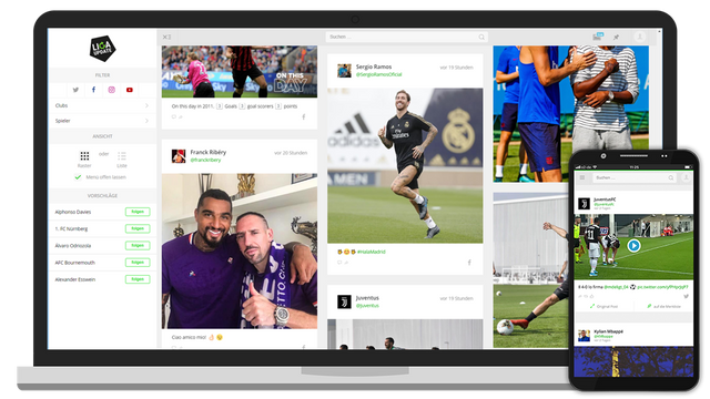 Uefa Champions League Live Ticker Alle News Ergebnisse
