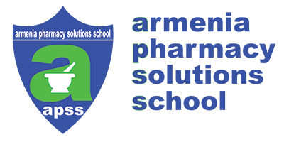 Armenia Pharmacy Solutions School logo