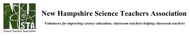 New Hampshire Science Teachers Association NHSTA