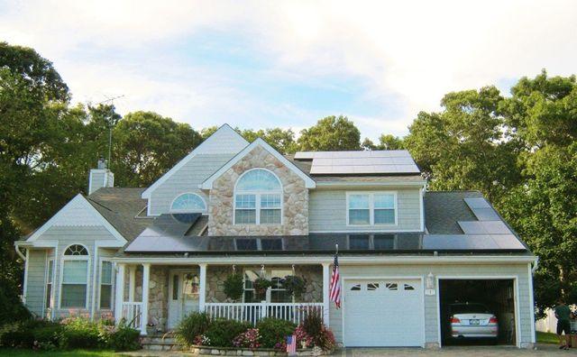 Roofing Skylights Solar Gutters Siding Columbus Ohio