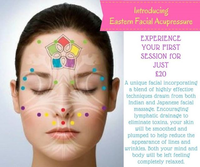 Japanese facial techniques