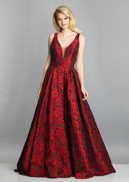 Houston Prom Dress