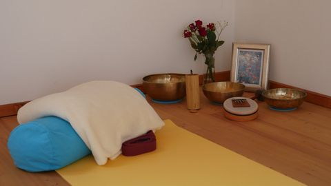 Yoga Kurs In Der Wedemark