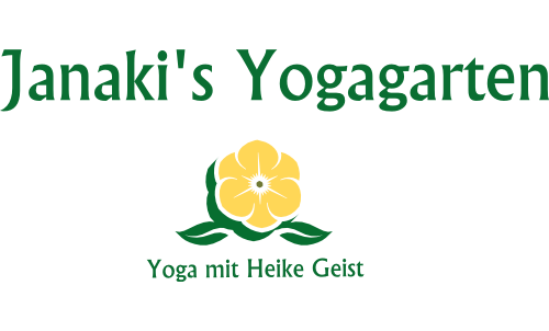 Janaki S Yogagarten Mit Heike Geist Yoga Anfangerkurse