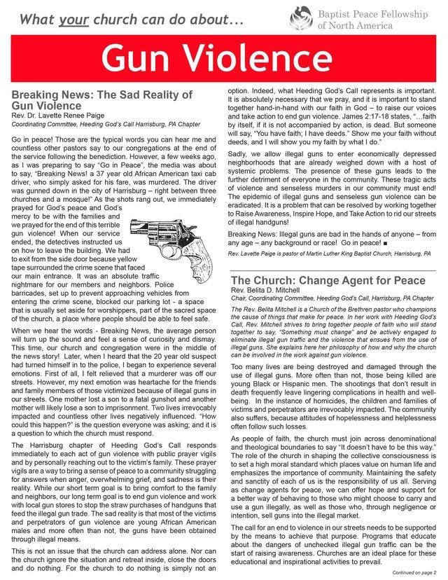 Interfaith Study Guides