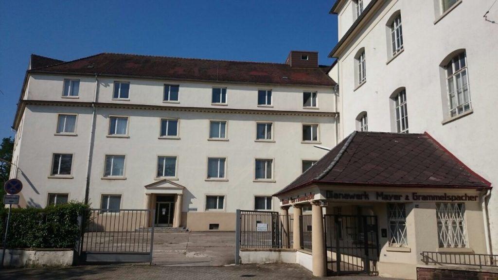 Diana Werke Rastatt