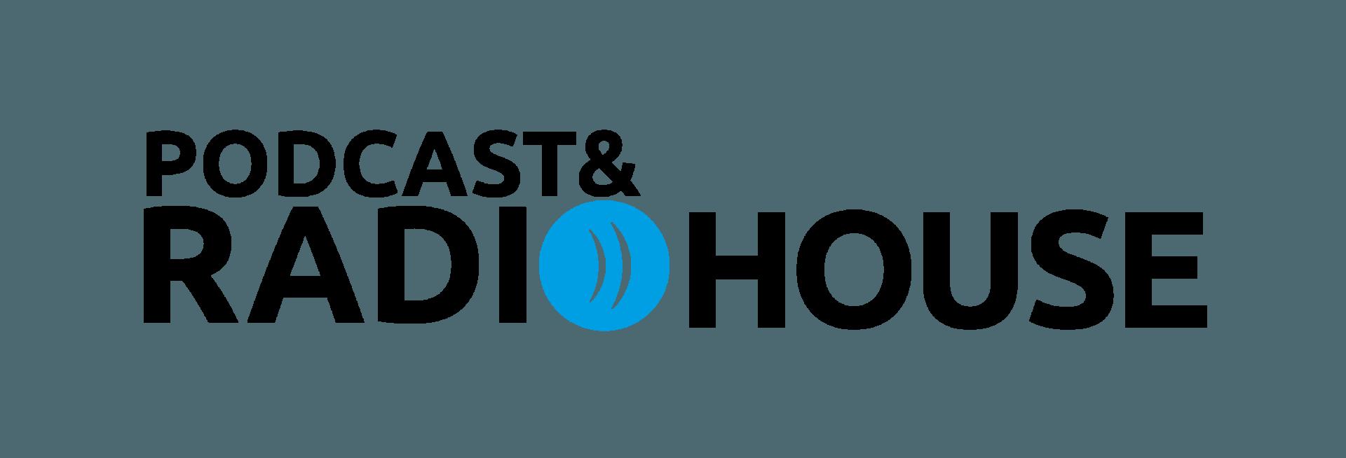 Podcast & Radio House - Maison de la Radio et du Podcast - Location de  studio de podcast