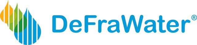 DeFraWater Logo
