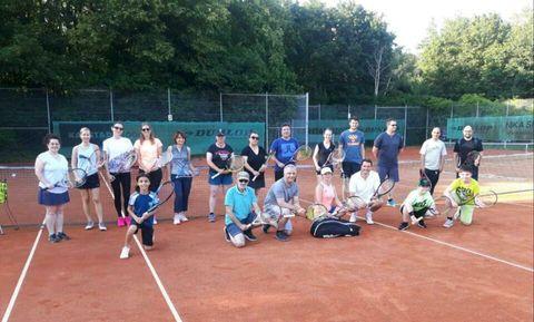 Tennisverein Nürnberg