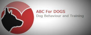 ABC For Dogs logo