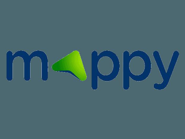 Connecter vous via Mappy