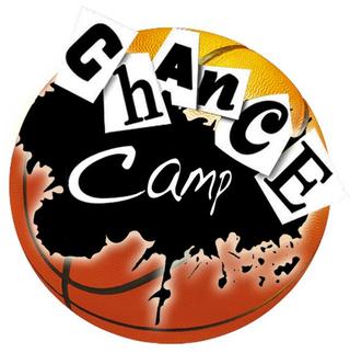 Chance Camp Logo