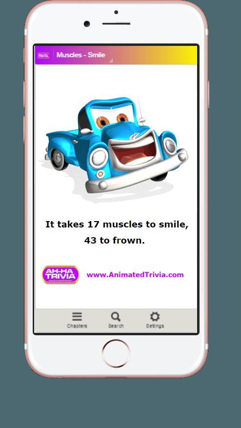 Trivia Application - AH-HA Trivia