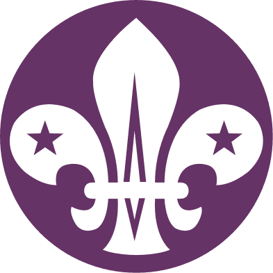 Logo - 5th/80th Coventry Scouts