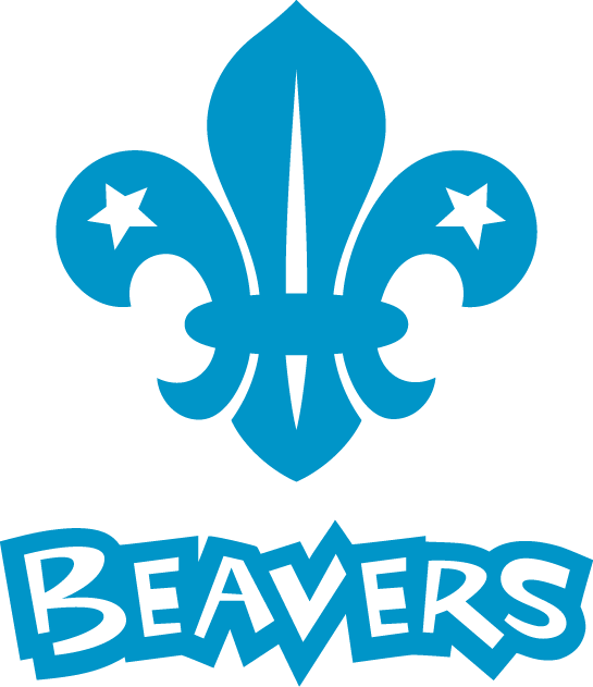 Beaver Logo - 5th/80th Coventry Scouts