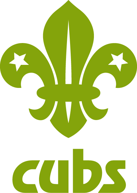 Cubs Logo - 5th/80th Coventry Scouts