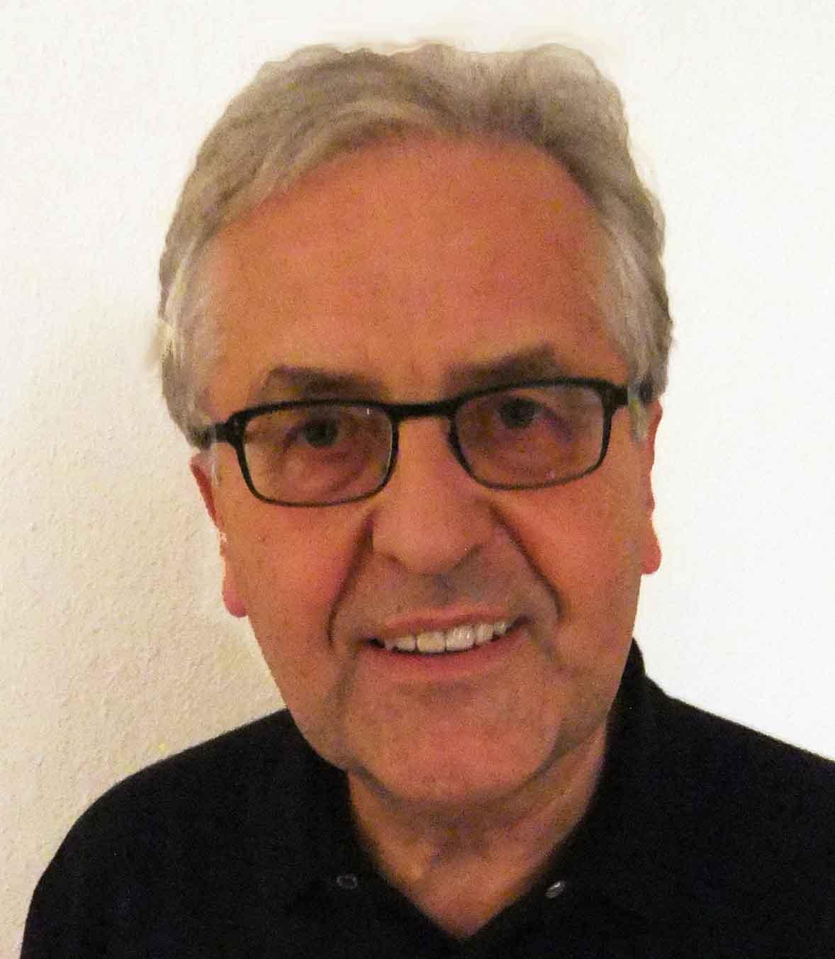Henning Eden