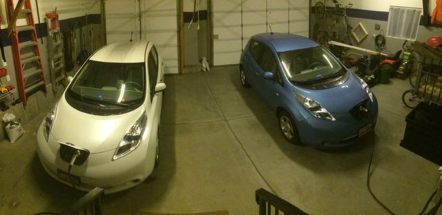 Nissan Leaf Videos on