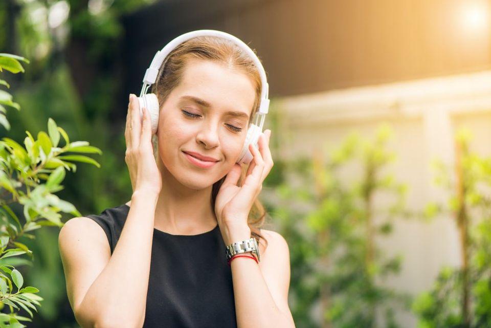 Escuchar Radios De Música Relajante Online Por Internet