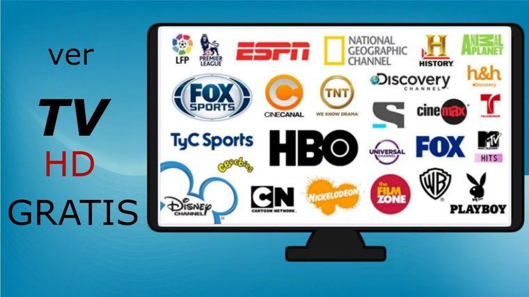 Opción gratis multi tv