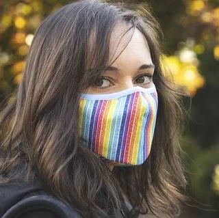 Bulk facemask filters