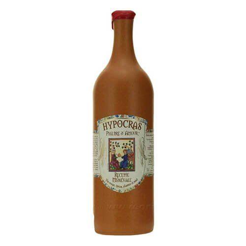 Vins  Hypocras