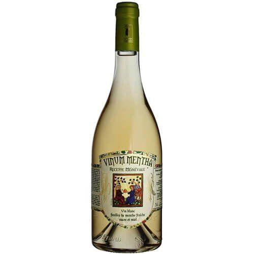 Vin vinum mentha