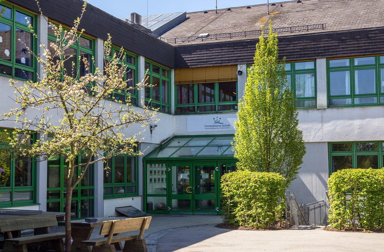 Christophorus Schule Königsbrunn