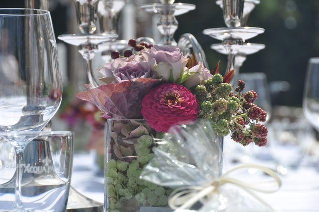 Hochzeitsfeier Mit Naturkulisse Willich In Vino Veritas