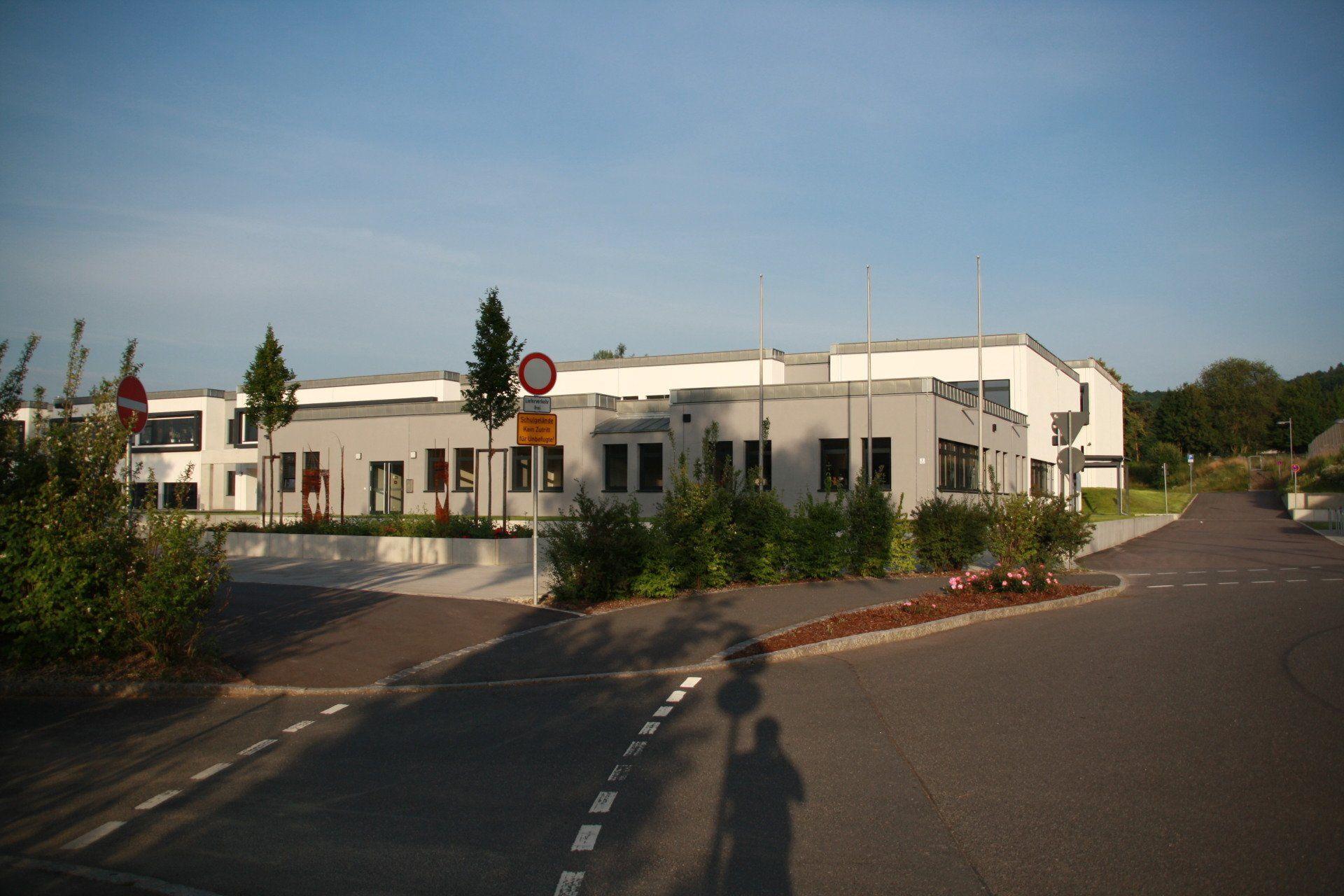 Mittelschule Cham