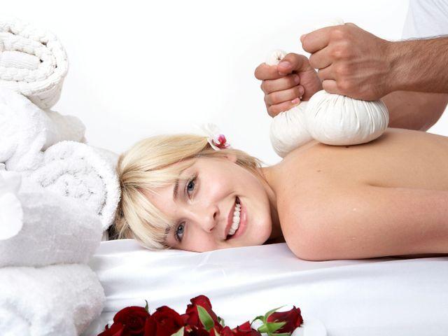 Thai massage mühlacker