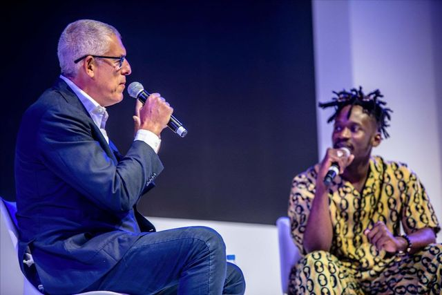YouTube Partners With Mr Eazi To Support Emerging Nigerian