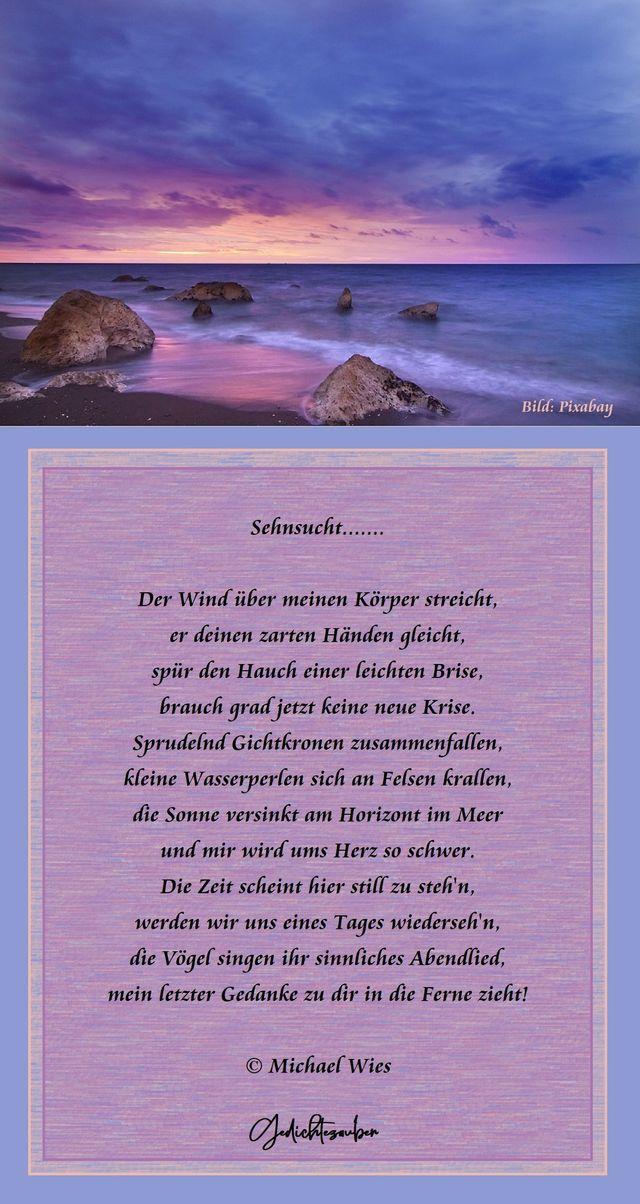 Zärtlichkeit gedichte nach sehnsucht Zärtliche Gedichte