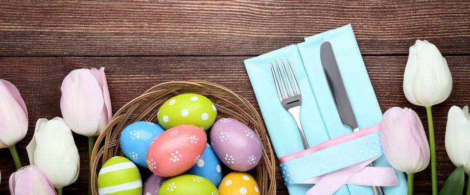 Ostern Ist Im Anmarsch Jetzt Ihr Wunschessen Vorbestellen