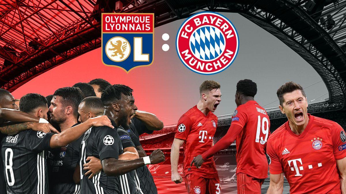 Champions League Heute übertragung