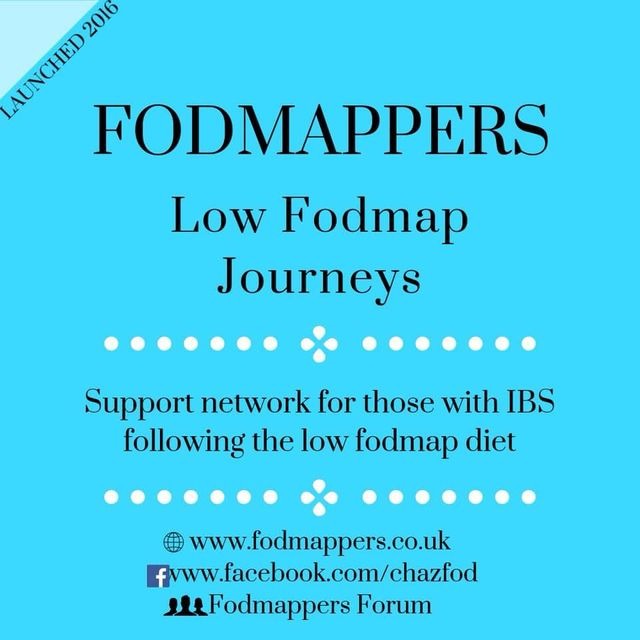 Fodmap diet plan to lose weight