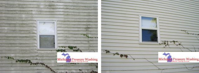 House Washing Experts  Soft Washing, Pressure Washing, Power Washing