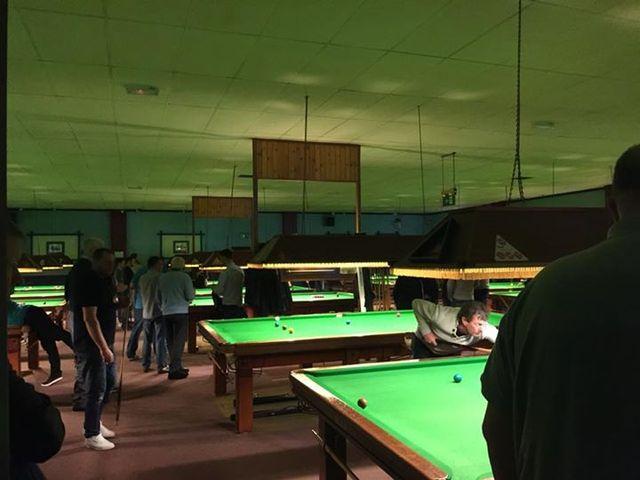 Snooker In Stockport Hazel Grove Snooker Club