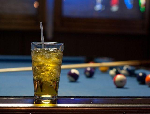 American Pool in Stockport | Hazel Grove Snooker Club
