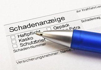 Versicherung-KFZ-Überführung