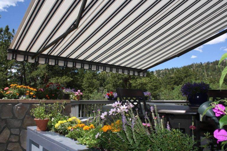 KE Durasol Outdoor Shades | Awnings, Screens, Pergola ...