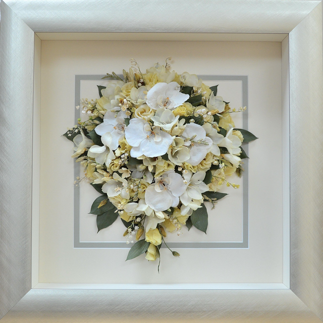Flower Preservation And Wedding Bouquet Preservation Specialists Home