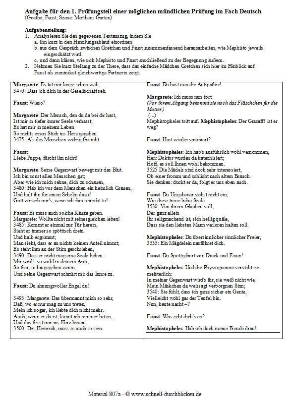 Prüfung themen mündliche religion mündliche Abiturprüfung