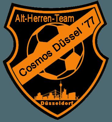Cosmos Dussel 77 Dusseldorf Hobbyfussball