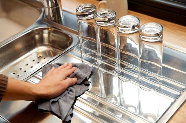 Home for Reinigungskraft munchen