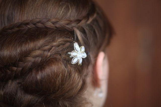Haarflechtkurse Haarschmuckkurse Selbst Ist Die Frau