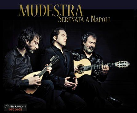 Mudestra, Gustavo Martin Sanchez